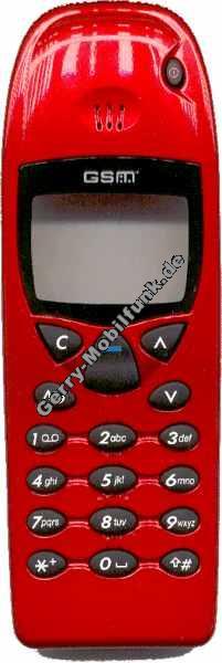 Oberschale für Nokia 5110 5130 weiss chamäleon Klappe Zubehöroberschale nicht original (cover)