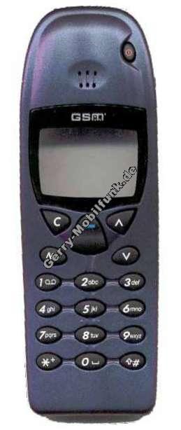 Oberschale für Nokia 5110 5130 Look 6110 Chamäleon  Zubehöroberschale nicht original (cover)