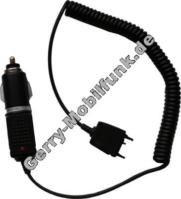 Kfz-Ladekabel für SonyEricsson D750i (Autoladekabel)