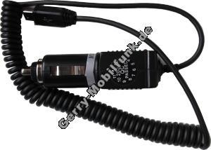 Kfz-Ladekabel für Motorola A780 (Autoladekabel)
