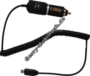 Kfz-Ladekabel für Motorola V3 (Autoladekabel)