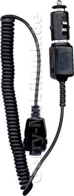 Kfz-Ladekabel für NEC i21 22i I-MODE  (Autoladekabel)