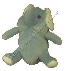 Elefant Ledertasche universal