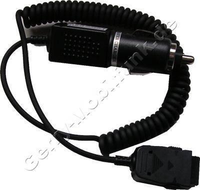 KFZ-Ladekabel für LG F2300 (Autoladekabel) 12Volt  plus  24Volt