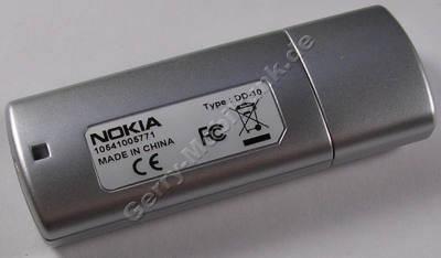 DD-10 original Nokia Kartenleser MMC-/SD- Kartenleser mit USB Anschluss
