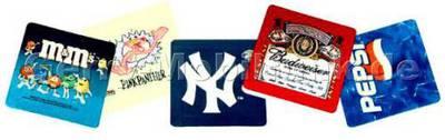 Handyhalter magnetisch New York Yankees
