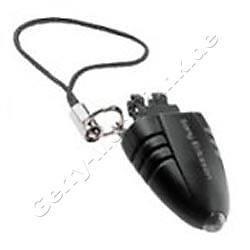 Ericsson Taschenlampe IBT-20 zum Anstecken an die Handys: T20 T28 T39 T60 T61 T68 T200 T300 R300 R320 R600 A2618 A2628 A3618