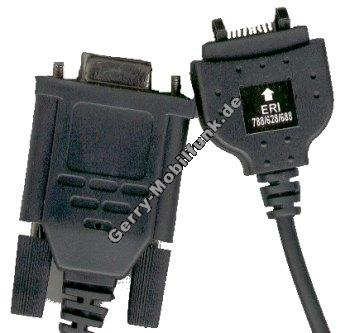 Datenkabel f�r Ericsson 688 668 768 788 868 888 T10s T18s A1018s