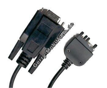 Datenkabel f�r Ericsson T28s T29 T39 T65 T68 T68i T300 T310 R380s R310s R320s A2618s R520 T610 serieller Anschlu� (Der Betrieb mit der originalen Software von Ericsson (T39) ist mit diesem Kabel nicht m�glich)