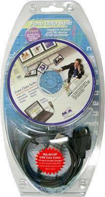 Datenkabel-USB MA-8270 f�r LG 8110 incl. Treibersoftware und Handsetmanager-Software (Kalendereditor,Klingeltoneditro,SMS-Editor,Logo-Editor,Telefonbucheditor) Update der Software unter www.mobileaction.com