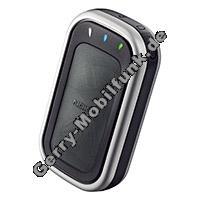 LD-1W Nokia Bluetooth GPS Modul, Navigationsmaus, GPS-Maus - Vorgänger der LD-3W aber mit gummierten Gehäusemantel gegen verrutschen