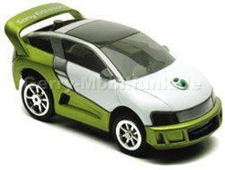 Original SonyEricsson Bluetooth TM Auto CAR-100 Ferngesteuertes Auto für T68i T610 Z600 T630 S700i K700i Z1010 P900