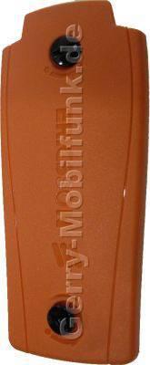 Akkufachdeckel  Ericsson R310 R310s orange