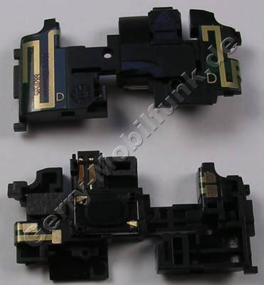 GPS  plus  Bluetooth Antennenmodul Nokia 2710 Navigator original Ersatzantenne mit Lautsprecher und Ladebuchse